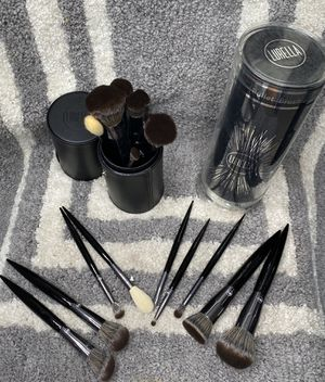 Makeup brushes Lurella for Sale in Los Angeles, CA