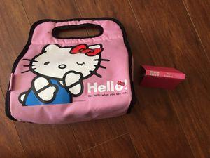 Hello kitty bundle for Sale in Riverside, CA