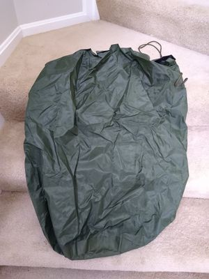 Military duffle bag for Sale in North Ridgeville, OH