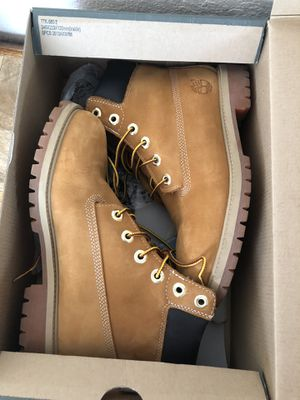 TIMBERLANDS size 5.5 (women 7.5) like new!! for Sale in Sunnyvale, CA