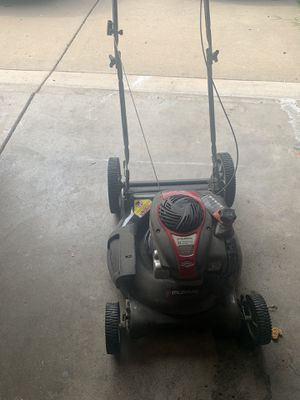 Murray 21-inch lawnmower for Sale in Plainfield, IL