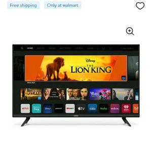 "Vizo 43"" LED SMART TV BRAND NEW for Sale in Rustburg, VA"