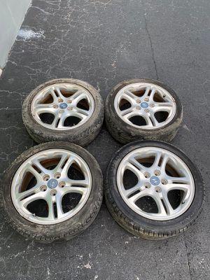 Rims 17 Hyundai 5 lugs 114.3 mm for Sale in Davie, FL