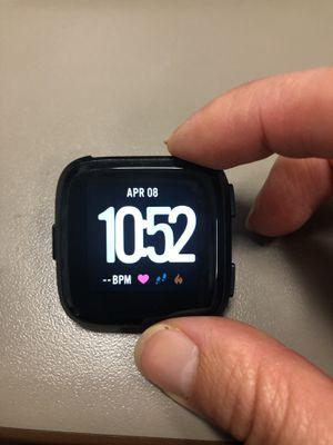 Fitbit Versa for Sale in Washington, DC
