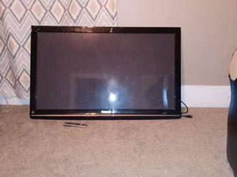 50 Inch Panasonic Tv for Sale in Wichita,  KS