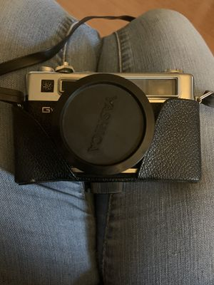Yashica Electro 35 GSN 35mm Film Camera for Sale in Tujunga, CA