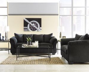 2pc Living Room Set ( Only $54 Down ) for Sale in Dallas, TX