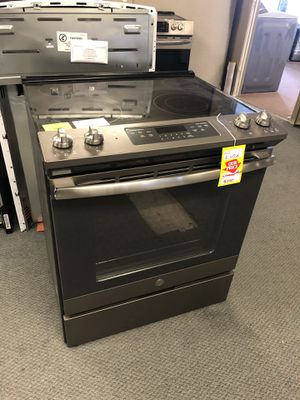 GE Electric Stove 🙈⚡️⚡️⏰🍂🍂✔️🔥😀🙈⚡️⏰🍂✔️🔥😀🙈⚡️⏰🍂 Appliance Liquidation!!!!!!!!!!!!!!!!!!!!!!!!!!! for Sale in Austin, TX