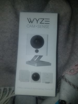WYZE security cameras for Sale in Saint Michael, MN
