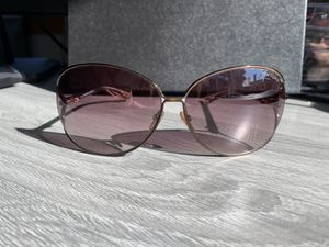 Tom Ford Designer Sunglasses with Original Polish Cloth and Case for Sale in Roselle, IL