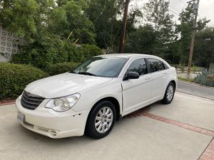 2007 Chrysler Sebring for Sale in Los Angeles, CA