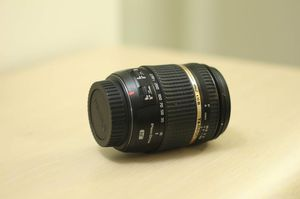 Tamron 18‑270mm Lens for Canon DSLRs ( EF-S mount) for Sale in Presto, PA