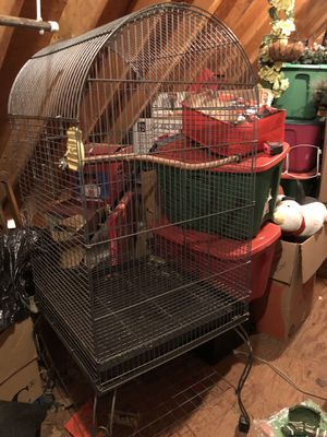 Bird cage for Sale in Clinton, MA