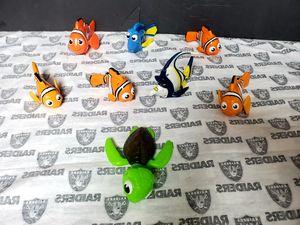 Finding Nemo Toys for Sale in Santa Ana, CA