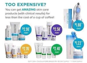 Rodan and fields skincare for Sale in Mesa, AZ