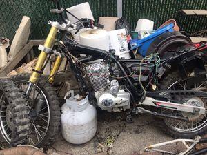 Dirt bike for Sale in Burbank, IL