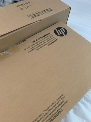 Both HP Laserjet Managed toner collection unit and managed printer cartridge for Sale in Silver Spring, MD