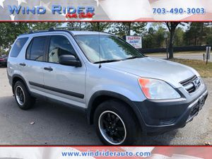 2004 Honda CR-V for Sale in Woodbridge, VA