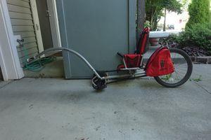 Weehoo Bike Trailer for Sale in Seattle, WA