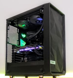 Custom Gaming PC Intel i7-9700K, GTX 1080 Ti for Sale in Tucker, GA