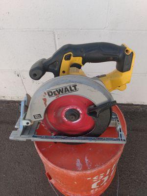 DeWalt cordless saw for Sale in San Diego, CA
