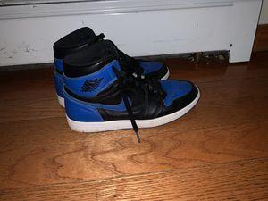 Air Jordan 1's (Royal) for Sale in Brooklyn, NY