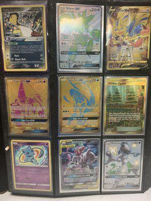 Rare Pokémon collection for Sale in Norfolk, VA