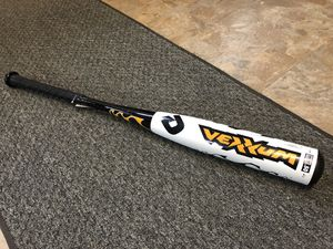 "Demarini Vexxum 31""28oz BBCOR baseball bat for Sale in Annandale, VA"