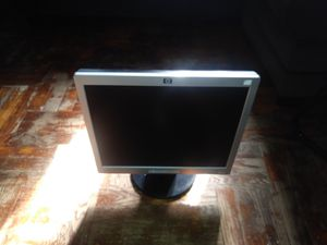 HP computer Monitor for Sale in The Bronx, NY