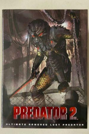 Neca Predator 2 Ultimate Armored Lost Predator Collectible Action Figure Toy for Sale in Chicago, IL