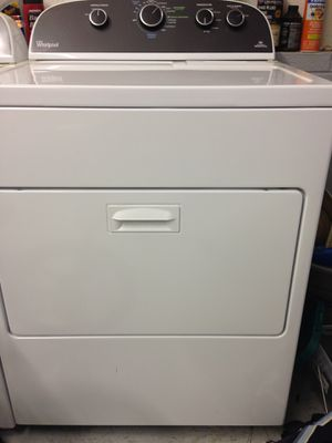 Whirlpool dryer for Sale in Durham, NC