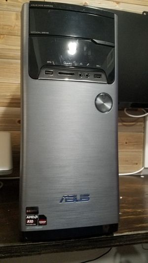 ASUS M32bf desktop computer for Sale in Chicago, IL