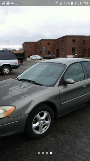 Ford Taurus for Sale in Lima, OH
