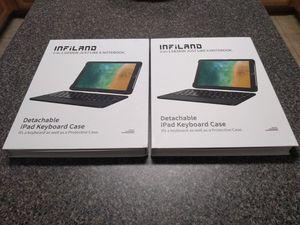 Brand new iPad cases bundle for Sale in Alafaya, FL