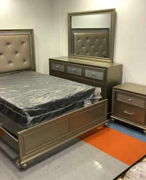 🧿BRAND NEW 🧿Lila bedroom set for Sale in Columbia, MD