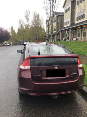 2011 Honda Insight for Sale in Vancouver, WA