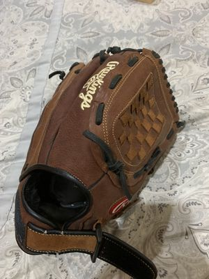 Rawlings Pro Series 12.5 Inch Baseball Glove for Sale in Jersey City, NJ