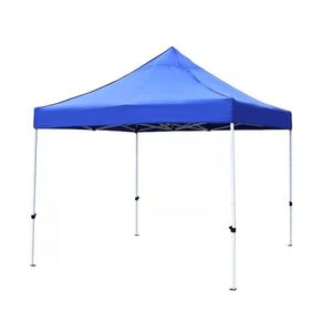 Brand New 10x10 Pop Up Canopy With Carry Bag (navy Blue) for Sale in Whittier, CA