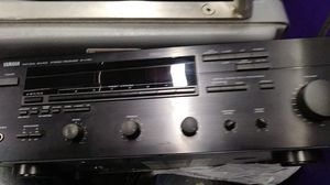 Yamaha natural sound stereo receiver R-V701 for Sale in West Homestead, PA