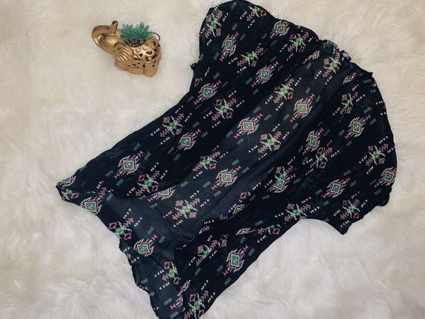 MOVING & CLOSEOUT SALE !!! New Beautiful pattern holiday kimono for sale !!!