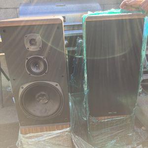 Kenwood Tower Speakers for Sale in Gardena, CA