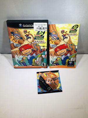 Rocket power Beach bandits Nintendo GameCube for Sale in Long Beach, CA