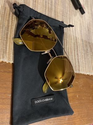 Dolce & Gabbana sunglasses for Sale in Arvada, CO