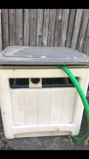 Hose storage container for Sale in Clarendon Hills, IL