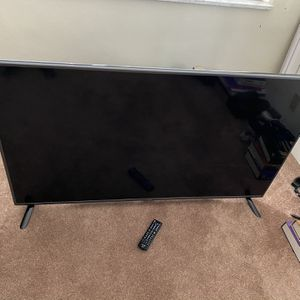 LG 55 inches smart TV. Please read the entire post. for Sale in Fort Lauderdale, FL