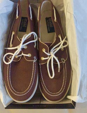 Polo Brown Size 12 for Sale in Philadelphia, PA