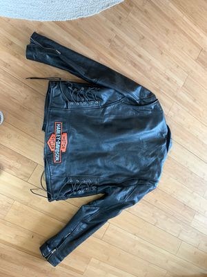 Motorcycle jacket. Ladies Medium. for Sale in Arvada, CO