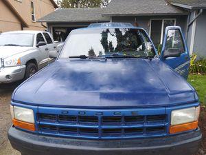 1993 Dodge Dakota Sport for Sale in Gresham, OR