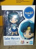 Brand new Sailor Moon minifig Arts 25th anniversary unopened mint condition for Sale in Orlando, FL