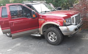01 7.3 diesel excursion for Sale in Mastic, NY